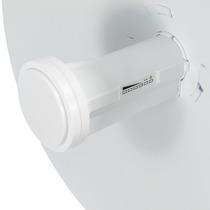Antena Ubiquiti M5 Nbe-m5-300 Nano Beam 5.8 Ghz + Fonte