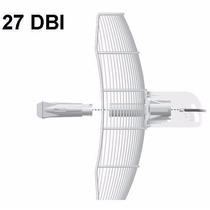 Antena Ubiquiti Airgrid M5 Hp Ag-hp-5g27 27dbi Nano Locoante