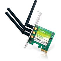 Adaptador W.pci-express Tp-link Tl-wdn4800 450mbps Dual Band