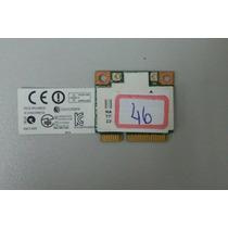 Placa Wireless Atheros Ar5b125