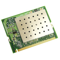Cartão Minipci Mikrotik R52h-350mw Ufl A/b/g