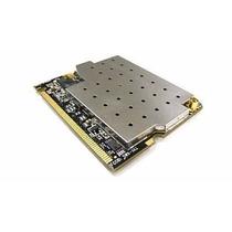 Minipci Ubiquiti Xr2, Potência De 600mw E Frequência De 2.4g