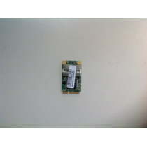 Placa De Rede Wireless Note Intelbras I511