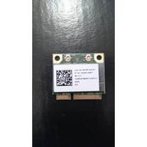Placa De Rede Netbook Samsung N150plus Original