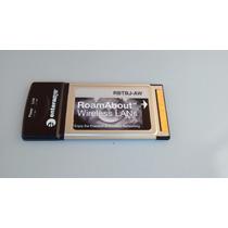 Placa Wifi Pcmcia - Enterasys 2.4 / 2.5 Ghz Dual Band 802.11