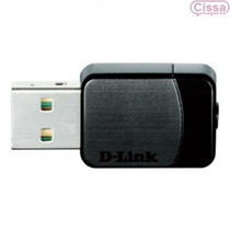 Oferta Adaptador Usb D-link Wireless Dwa-171 Frete Grátis