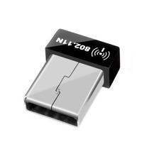 Micro Adaptador Usb Placa 150mbps Wi Fi
