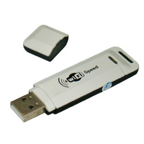 Adaptador Wireless Usb Para Conectar A Internet - L028ls