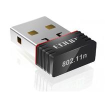 Mini Adaptador Wireless Usb Wifi 150mbps Frete Grátis