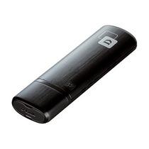Adaptador Wireless Usb Wifi 11ac Ac1200 D-link Dwa-182