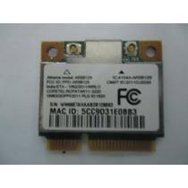Placa Wireless Atheros Ar5b125 Notebook Gateway Ne56r09b
