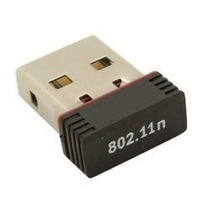 Mini Adaptador Wireless Usb Wifi 300mbps Lanbg/n