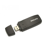 Adaptador Original Tv Philips Wi-fi Usb Pta01 Funciona Em Pc