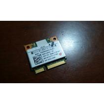 Wireless+bluetooth Atheros Ar5b225 Notebook Samsung Np270e4e