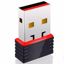 Mini Adaptador Usb Wifi Wireless 150mbps