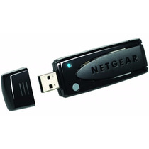 Adaptador Wireless Dual Band Netgear N600 Tv