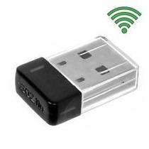 Micro Adaptador Wi Fi Wireless Usb Pc 450mbps 802.11 Pc