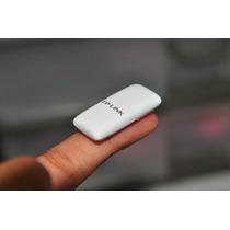 Mini Adaptador Tp-link Usb Wireless N 150mbps Tl-wn723n