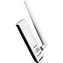 Adaptador Wireless Usb Tp-link Wn722n 150mbps ##sp Retira