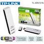 Adaptador Usb Wireless N 150mbps Tp - Link Tl-wn721n