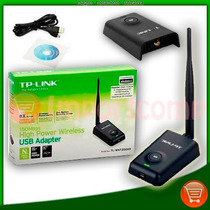 Adaptador Wireless Usb Tp-link Tl-wn7200nd 150mbps 1000mw