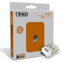 Modem Wireless Micro Usb Tda Pc Notebook Wifi Nano - 150mbps