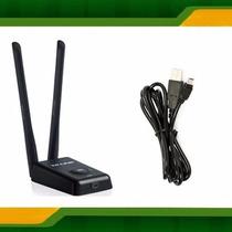 Wireless Wifi Usb Tp-link Tl-wn8200nd 300mbps 5dbi Curitiba