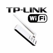 Adaptador Usb Wireless N 150mbps Tp-link Tl-wn722n
