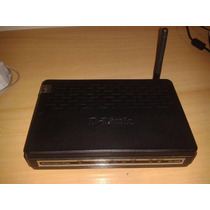 Roteador Modem Wifi Wireless D-link 2640b