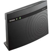 Roteador D-link Dir-610n Antena Interna Wireless N 150mbps