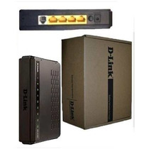 Modem Adsl2+ Wireless Router D-link Dsl-2730r