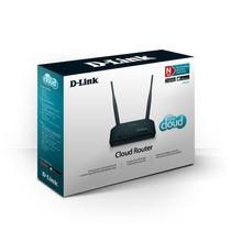 Roteador Wifi D-link Dir-905l Cloud N 300 Mbps 2 Antenas