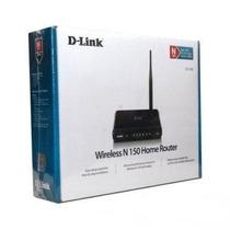 Roteador D-link Dir 600 Br Wireless N 150 Mbps 13x + Rápido