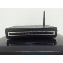Modem Roteador Wifi Dsl-2730b D-link