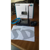 Wireless N150 Home Router D-link Dir-600 Basic Wifi Roteador