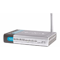 Roteador D-link Wireless 150mbps Di-524 ( 2 Unidades )