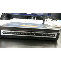 Modem/roteador Dsl-2730b 150 Mbps