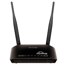 Roteador D-link Dir-905l Wireless, N 300mbps, 2 Antenas 5dbi