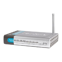 Roteador Wireless D-link 150 Mbps Dl-524