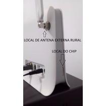 Antena Externa P/ Box 4g Zte Mf253, Huawei E5172, Dlink 922b