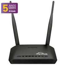 Roteador D-link Dir-905l 2ant. Wireless 300mbps ((promoção))