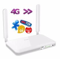 Modem Roteador Dwr-922b Wifi 3g 4g Desbloqueado