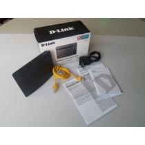 Roteador D-link Dir-610n Wireless N 150mpbs