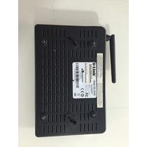 Roteador D-link Mod. Adsl - 2640b