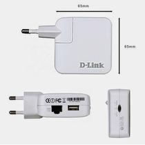 Repetidor Wireless Universal / Roteador D-link Dir-503a