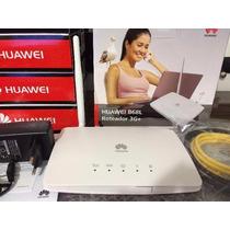Modem Roteador Huawei B68l 2g 3g Wifi Chip Direto N Aparelho