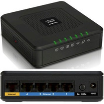 Roteador Wireless Cisco Linksys Wrt54gh-br C/4portas 54mbps