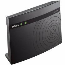 Roteador Wifi D-link Dir 610n - 150mbps