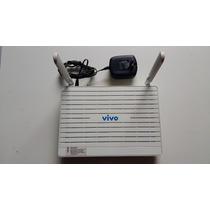 Roteador Vivo Fibra Dmg 6661 D-link Coaxial Wi-fi 2.4 3g 5g