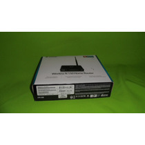 Roteador D Link Dir-600 Wireless 150 Mbps